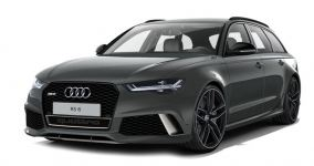 Audi A6 S6 RS6 4G Wartung