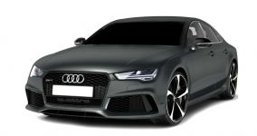 Audi A7 S7 RS7 4G Wartung