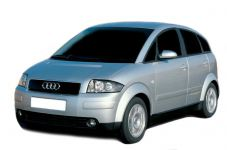 Audi A2 8Z Fußmatten