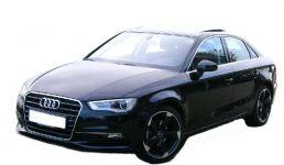 Audi A3 8V Fußmatten