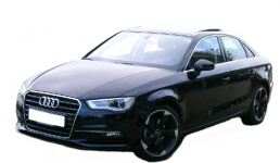 Audi A3 S3 RS3 8V / A3 Sportback Wartung