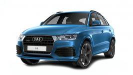 Audi Q3 Fußmatten