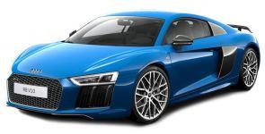 Audi R8 Wartung