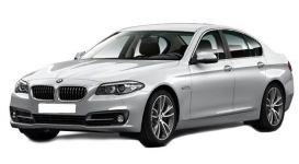 BMW 5-ER Fußmatten