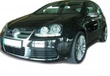 VW Golf V 1K GTI R32 Wartung
