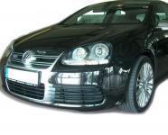 VW Jetta 1K Fußmatten