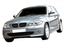 BMW 1-ER Fußmatten