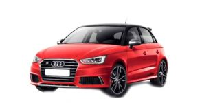 Audi A1 S1 8X / A1 Sportback Tuning