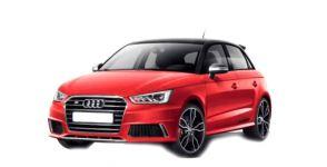 Audi A1 S1 8X / A1 Sportback Fußmatten