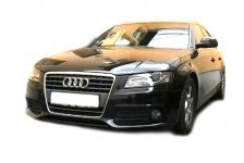 Audi A4 S4 RS4 8K Wartung