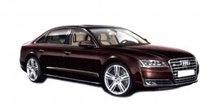Audi A8 4H Tuning