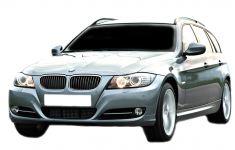 BMW 3-ER Fußmatten