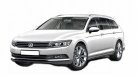 VW Passat 3G Fußmatten