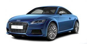 Audi TT Fußmatten