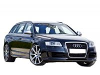 Audi A6 S6 RS6 4F Wartung