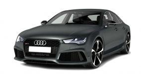 Audi A7 S7 RS7 4G Sportback Fußmatten