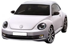 VW NEW Beetle / Cabriolet Wartung