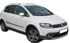 VW Golf Plus Tuning