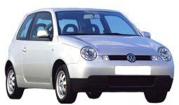 VW Lupo 6X / GTI Tuning