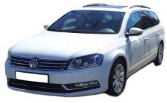 VW Passat 3C / CC Fußmatten