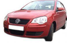 VW Polo 9N GTI Fußmatten