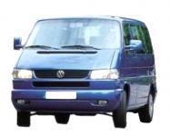 VW T4 Fußmatten