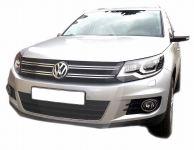 VW Tiguan 5N Fußmatten