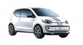 VW UP! 1S
