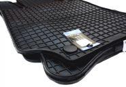 Gummimatten Mercedes-Benz E-Klasse W213 S213 Fußmatten Original Qualität 4-teilig schwarz