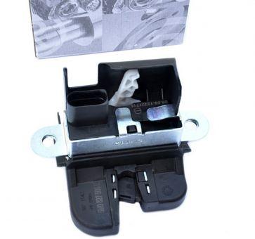 Original VW Klappe Klappenschloß Schloß Heckklappenschloß Golf 5 Variant Tiguan 5N Golf Plus Microschalter