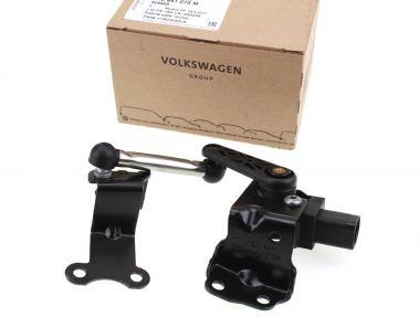Original LWR Sensor VW Audi Seat Skoda Passat Tiguan A3 Q3 Toledo Leon Yeti Xenon Niveausensor Scheinwerfer Golf 5 6