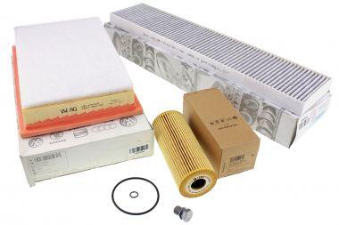 Original VW Sharan 7M Inspektionspaket 1.9L 2.0L TDI Filter Motor Servicepaket 4-tlg ANU AUY ASZ BTB .