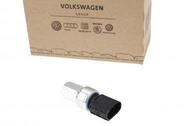 VW Audi Druckschalter Klimaanlage Skoda Seat Climatronic Hochdruckschalter Kompressor 1K0959126E