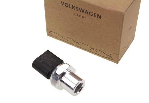 VW Audi Seat Skoda Druckschalter Climatronic / Klimaanlage Hochdruckschalter Kompressor