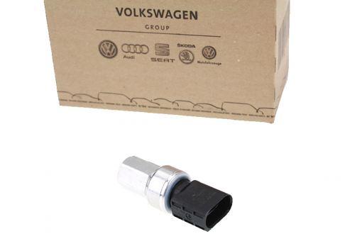 Febi Druckschalter für Klimaanlage Audi Skoda VW