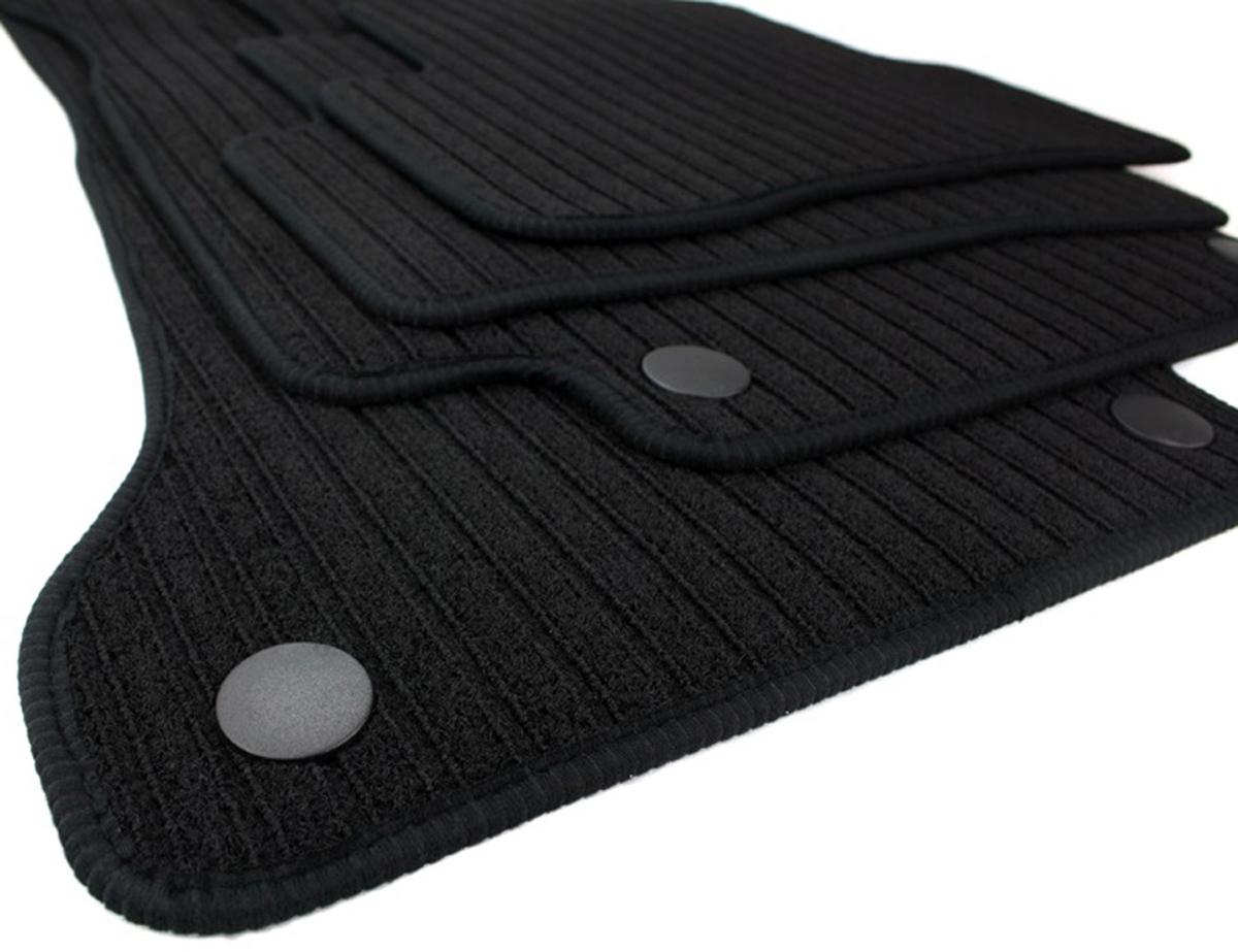 Auto-Fußmatte Passend für Mercedes-Benz C-Klasse AMG W205