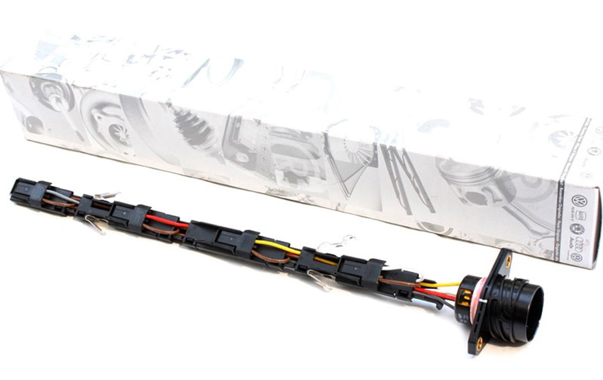 Neu Vw Tdi Original Audi Adapter Leitungssatz
